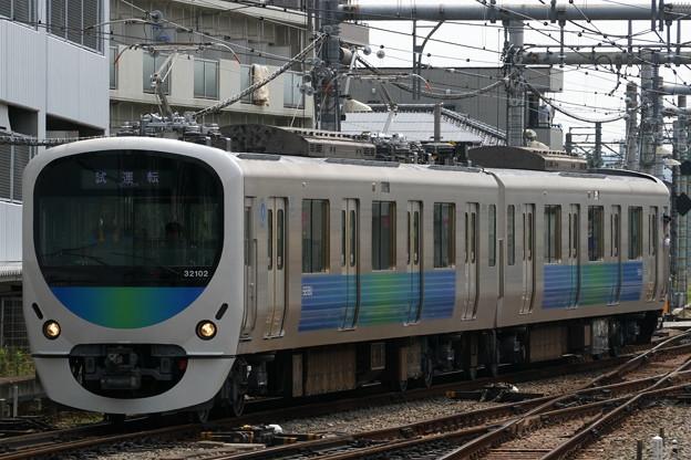 32102F@飯能