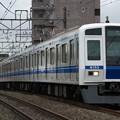 6153F@東伏見~武蔵関