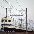 Photos: 8130編成ほか10連 【準急】北千住