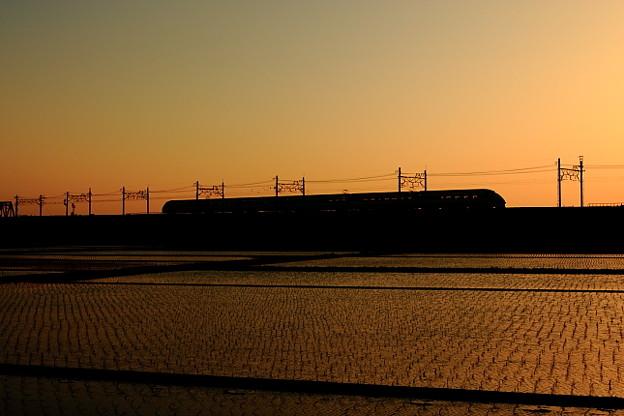 1134列車