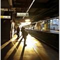 Photos: 通勤の朝