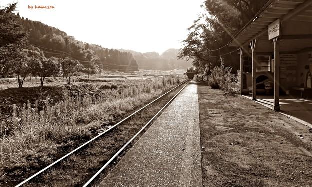 列車の音色