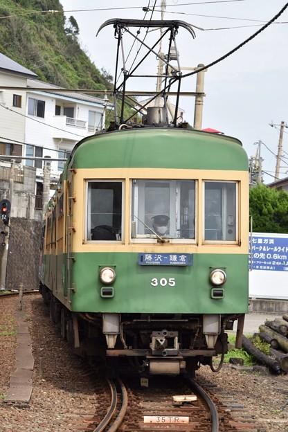 THE 江ノ電
