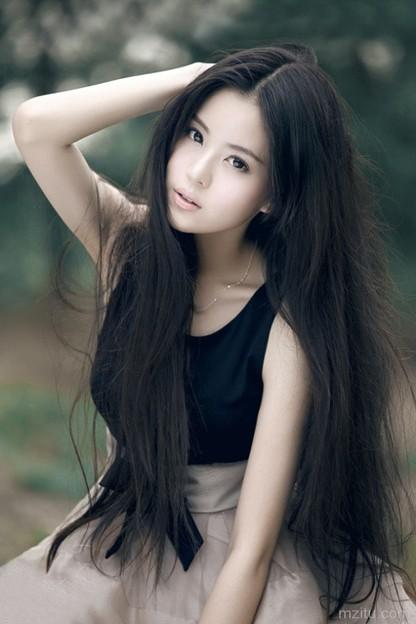 長い髪で美形でちょっとHな小姐ッ(笑) 今日の一押し小姐 7-1 (1)