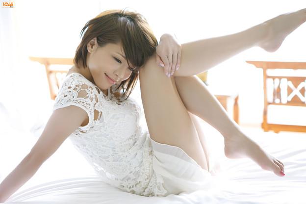 足フェチの好物 長く綺麗な足の小姐ッ 今日の一押し小姐 7-4 (2)