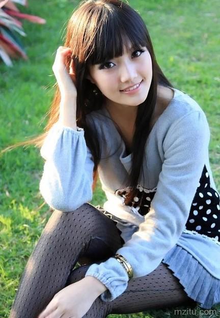 この美形の笑顔に癒されるッ 今日の大陸小姐 9-11 (3)