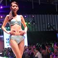 Photos: 南京の下着モデルさん 今日の大陸小姐 9-24 (1)