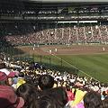 Photos: 【春のセンバツ】宮崎西高弾丸応援バスツアー35