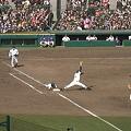 Photos: 【春のセンバツ】宮崎西高弾丸応援バスツアー36