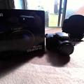 写真: PowerShot SX400IS (1)