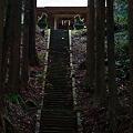 写真: 飯給 白山神社