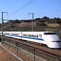 Photos: 新幹線 300系