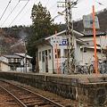 写真: 長野電鉄 屋代線 大室駅