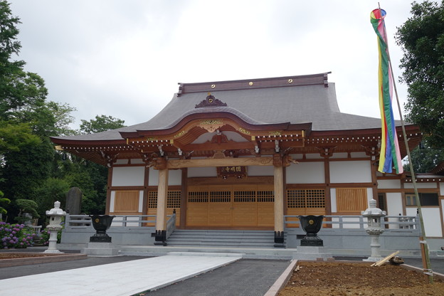写真: 円明寺