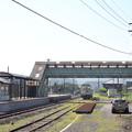 写真: 磐城棚倉跨線橋