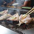 Photos: ホッケのチャンチャン焼