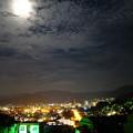 写真: 小樽夜景