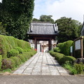 Photos: 来見寺 赤門