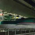東北新幹線 E5系 はやぶさ