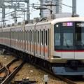 東急5050系4109F(1862レ)快速急行MM06元町・中華街