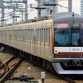 東京メトロ10000系10115F(1864レ)快速急行MM06元町・中華街