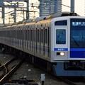 Photos: 6050系6151F(4502レ)準急Y24新木場