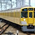 Photos: 9000系9106F(3116レ)快速SI01池袋