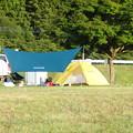 Photos: 20150808_07 辰ノ口親水公園キャンプ?