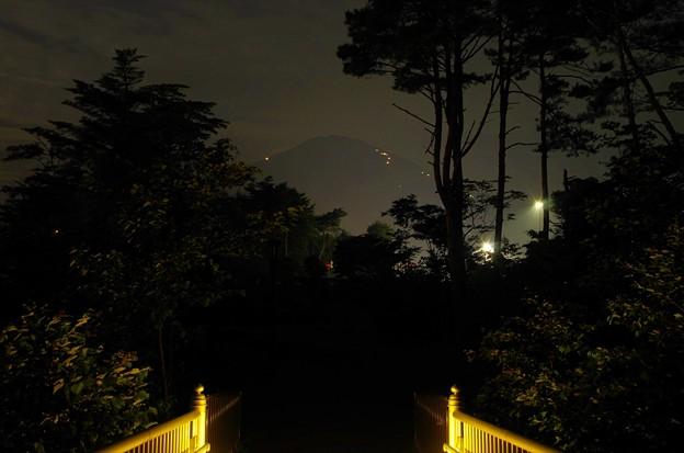 2015富士山麓・夏69「須走」