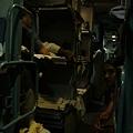 インド夜行列車