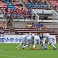 Photos: 【決勝・女】バディサッカークラブ vs 横浜WINS (2)