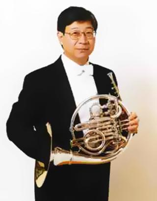 水野信行 みずののぶゆき ホルン奏者 Nobuyuki Mizuno