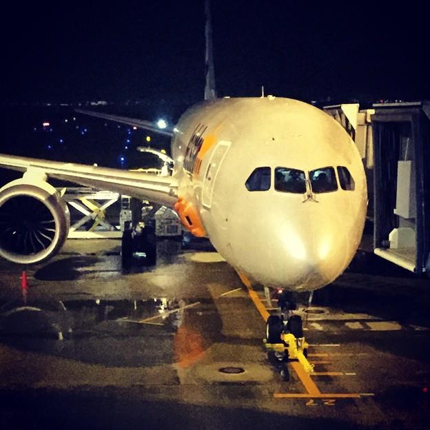 150611関西国際空港
