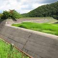 写真: 新穂ダム (3)
