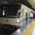 写真: 札幌市営地下鉄東豊線7000形第12編成