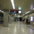 札幌市営地下鉄東豊線 大通駅 ホーム