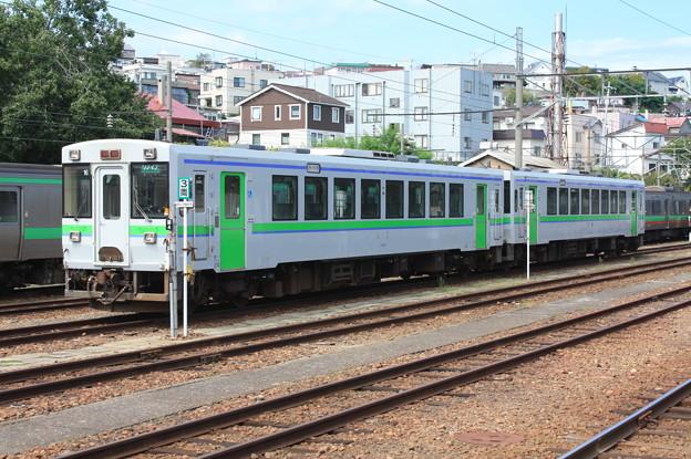 函館本線 キハ150系