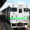 函館本線 キハ40系