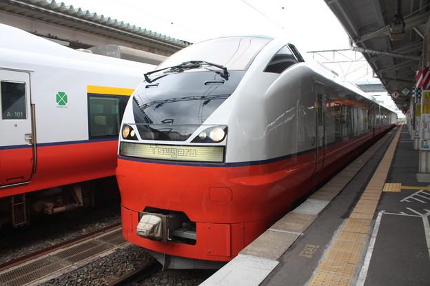 E751系A102編成