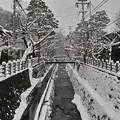 Photos: 14.江名子川をさかのぼる