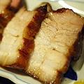 Photos: 肉と書いてしあわせと読みますか?