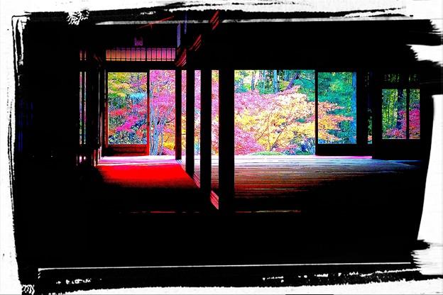京都南禅寺天授庵