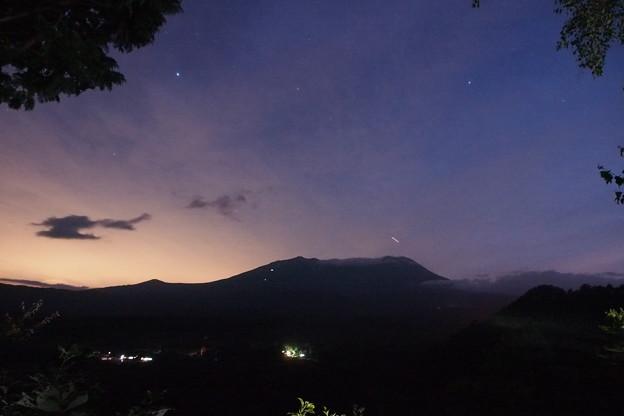 霊峰御嶽山