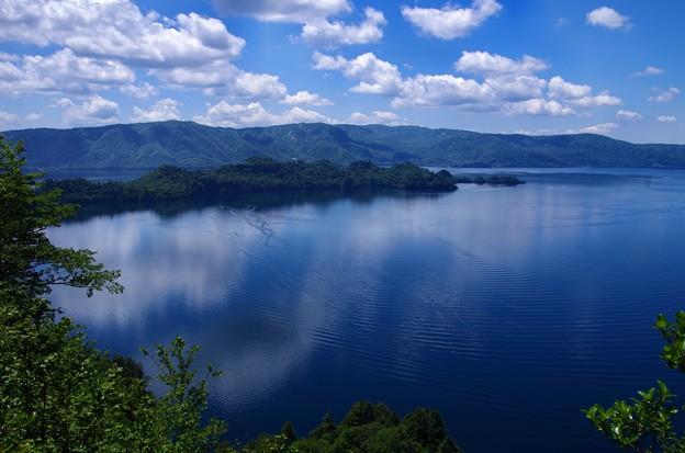 写真00103 十和田湖中山半岛