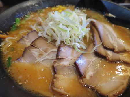 坊蔵 信州味噌チャーシュー アップ
