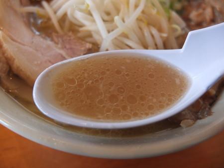 麺爆怒門 凄肉ラーメン 肉増し スープアップ