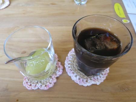 フェルの台所 フェルセット 青リンゴのジュレ&アイスコーヒー
