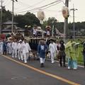 Photos: 祭り行列