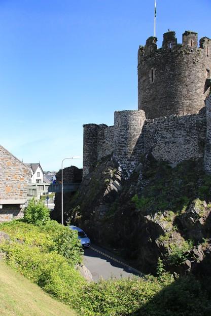 コンウィ城の画像 p1_17