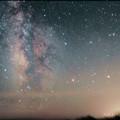 Photos: 08-いて座さそり座の天の川ナノトラッカー